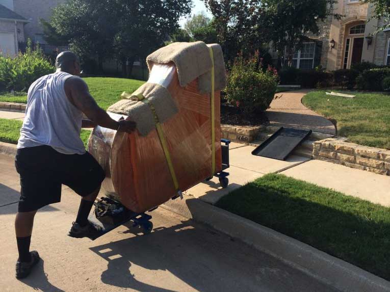 Piano Mover Denver Co
