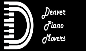 Piano Movers Denver CO